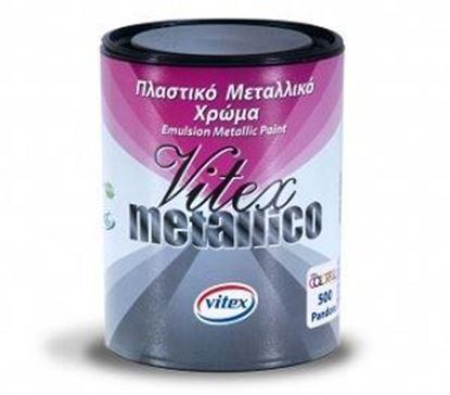 Picture of VITEX METALLICO
