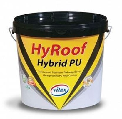 Picture of HYROOF HYBRID PU WATERPROOFING PU ROOF COATING