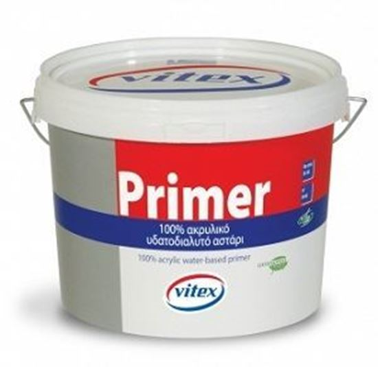 Picture of PRIMER WATER-BASED 100% ACRYLIC