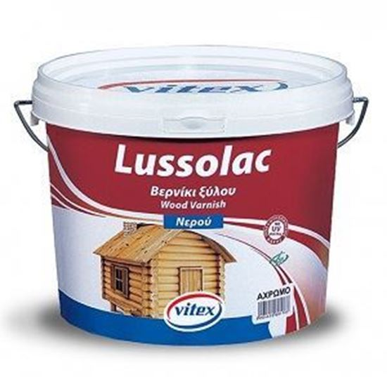 Picture of LUSSOLAC WATER BASED