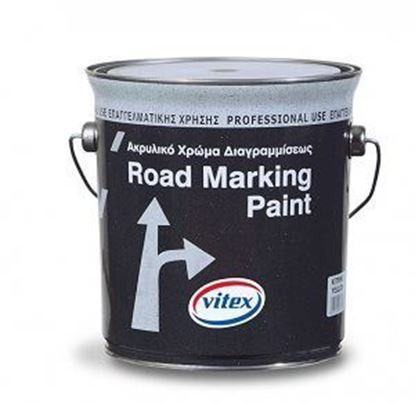 Picture of ROAD MARKING PAINT