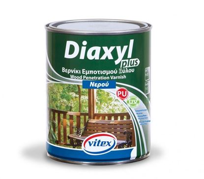 Picture of DIAXYL plus νερού
