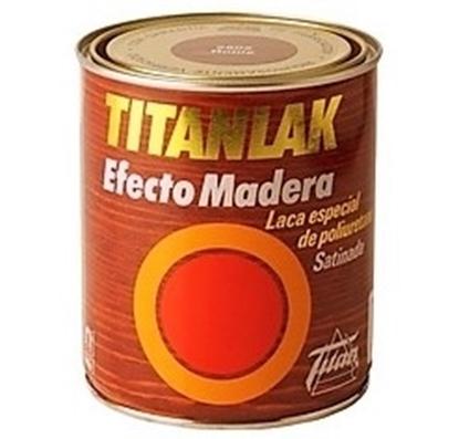 Εικόνα της Χρώμα Απομίμησης Ξύλου Efecto Madera TITAN